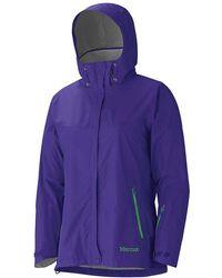 Marmot - Strato Jacket - Lyst