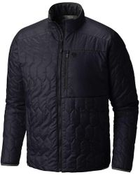 Mountain Hardwear | Thermostatic Jacket | Lyst