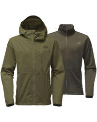 The North Face | Arrowood Triclimate Jacket | Lyst