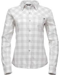 Black Diamond - Ls Spotter Shirt - Lyst