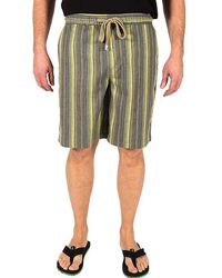 Gramicci - Talkhouse Stripe Short - Lyst