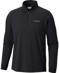 Columbia - Cullman Crest 1/4 Zip Top - Lyst