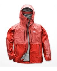 The North Face - Summit L5 Fuseform Gtx C-knit Jacket - Lyst