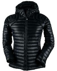 Obermeyer - Pika Down Insulator Jacket - Lyst