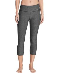 743d01239c973 Lyst - Free People Fp Movement Motion Leggings in Green