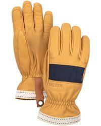 Hestra - Njord Glove - Lyst