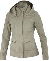 Ibex - Field Jacket - Lyst