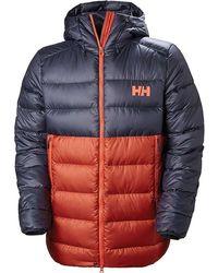 Helly Hansen - Vanir Glacier Down Jacket - Lyst