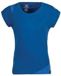 La Sportiva - Chimney T-shirt - Lyst