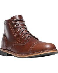 Danner - Jack Ii Brogue Boot - Lyst