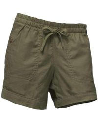The North Face - Sandy Shores Cuffed 4 Inch Short - Lyst