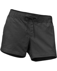The North Face - Basin 4 Inch Short - Lyst