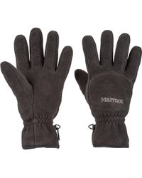 Marmot - Fleece Glove - Lyst