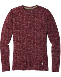 Smartwool - Merino 250 Baselayer Crew Top - Lyst