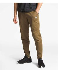 f686b0a9 Lyst - The North Face Resolve Pant in Black for Men