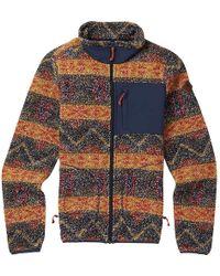 Burton - Premium Bombay Full-zip Jacket - Lyst