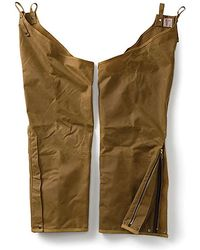 Filson - Double Tin Chaps With Leg Zippers - Lyst