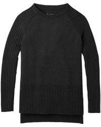 Smartwool - Ripple Creek Tunic Sweater - Lyst
