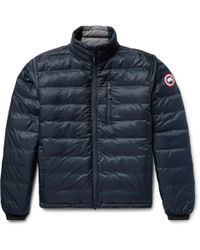 Canada Goose - Lodge Packable Quilted Ripstop Down Jacket - Lyst