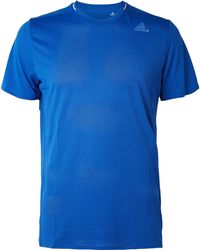 adidas Originals - Supernova Mesh T-shirt - Lyst