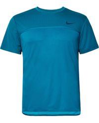 Nike - Nikecourt Challenger Dri-fit Tennis T-shirt - Lyst