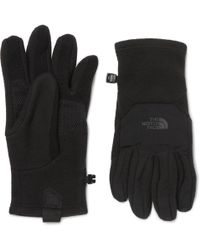 The North Face - Apex+ Etip Panelled Gloves - Lyst