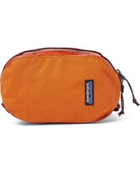 Patagonia - Black Hole Cube 2l Ripstop Pouch - Lyst