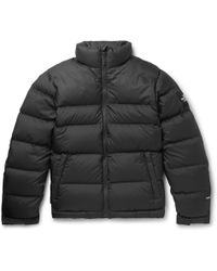 The North Face - 1992 Nuptse Quilted Shell Down Jacket - Lyst