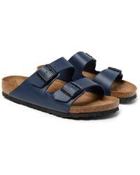Birkenstock - Arizona Birko-flor Sandals - Lyst