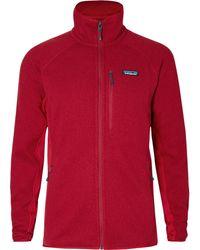 Patagonia - Performance Better Sweater Fleece Zip-up Jacket - Lyst
