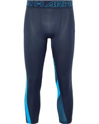 Under Armour - Supervent Heatgear Tights - Lyst