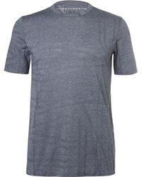 Under Armour - Threadborne Elite Heatgear T-shirt - Lyst