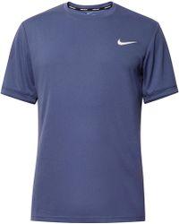 Nike - Nikecourt Dri-fit Tennis T-shirt - Lyst
