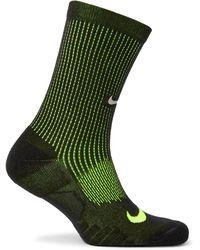 Nike - Elite Crew Dri-fit Socks - Lyst