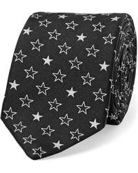 Givenchy | 6.5cm Silk-jacquard Tie | Lyst