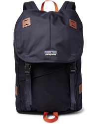 Patagonia - Arbor 26l Canvas Backpack - Lyst