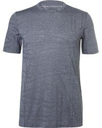 Under Armour - Threadborne Elite Heatgear T-shirt - Lyst
