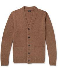 J.Crew | Wool Cardigan | Lyst