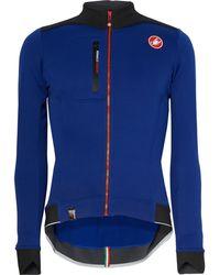 Castelli - Potenza Polartec Cycling Jersey - Lyst