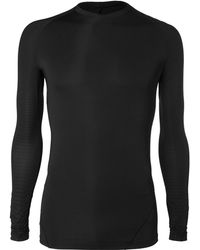 adidas Originals - Alphaskin Tech T-shirt - Lyst