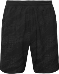 adidas Originals - Hype Camo Slim-fit Mesh-panelled Shell Shorts - Lyst