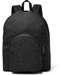 Alexander McQueen - Skull-jacquard Backpack - Lyst