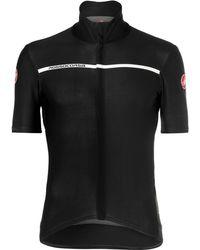 Castelli - Gabba 3 Gore Windstopper Cycling Jersey - Lyst
