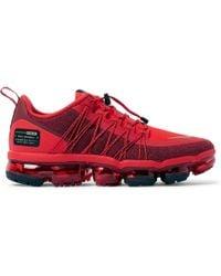 d092d9b2fe418 Nike - Air Vapormax Run Utility Cny Water-repellent Sneakers - Lyst