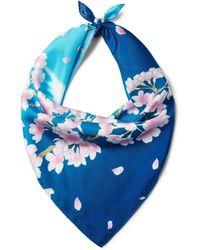 f4b279d5c3c Men's Blue Blue Japan Accessories Online Sale - Lyst