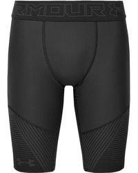 Under Armour - Vanish Heatgear Compression Shorts - Lyst