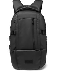 Eastpak - Floid Faux Leather Backpack - Lyst