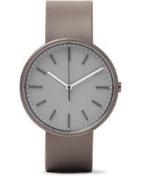 Uniform Wares - M37 Precidrive Stainless Steel And Rubber Watch - Lyst