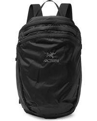 Arc'teryx - Index 15 Nylon-ripstop Backpack - Lyst