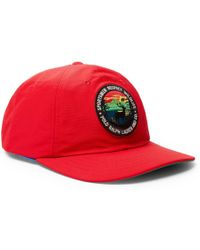 Polo Ralph Lauren - Sportsmen Respect Wildlife Nylon Cap - Lyst 6eeba113519